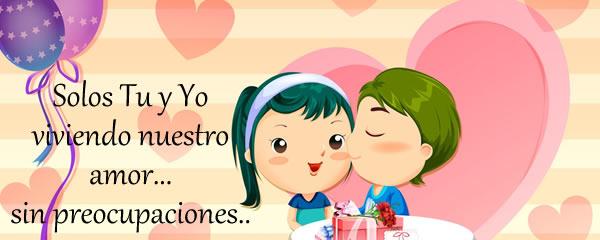 solo tu y yo