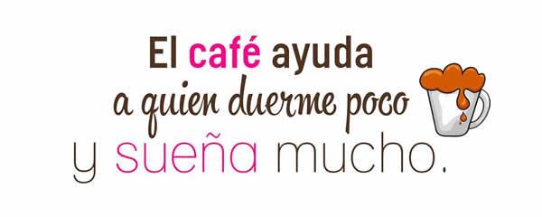 el cafe ayuda