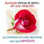 El amor existe!!