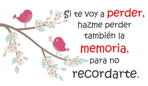 recordarte