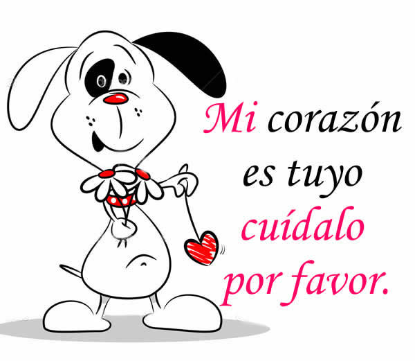 Por favor amor