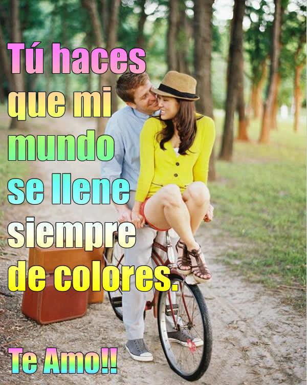 Colores de amor