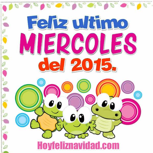 Feliz año nuevo 2016
