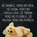 Frases para ser amable
