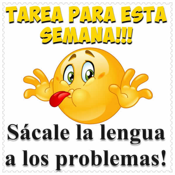 problemas frases