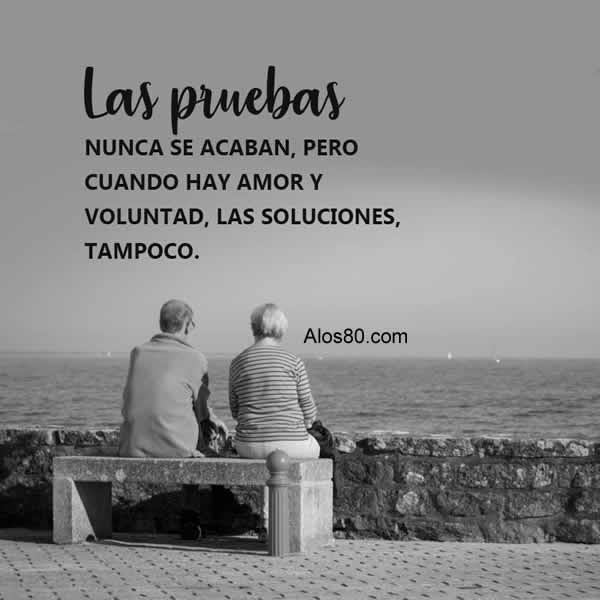 voluntad y amor