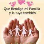 Frases bonitas: Mi familia feliz