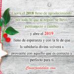 Mensajes bonitos para recibir la Navidad