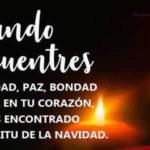 Frases Bonitas: Paz y amor en este año nuevo