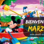 Imagenes lindas con Frases: Feliz Marzo 2019