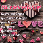 Imagenes con Poemas para San Valentin 2021