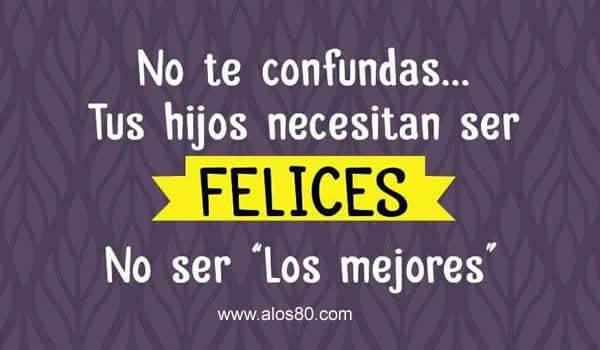 felices frases