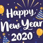 Imagenes lindas de Año nuevo 2020