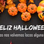 Frases de Halloween con imagenes bonitas