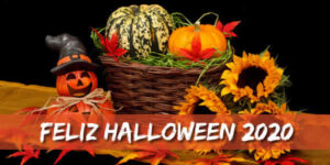 halloween frases
