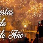 Fiestas de Fin de Año 2021