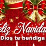 Mensajes de navidad: Feliz Navidad