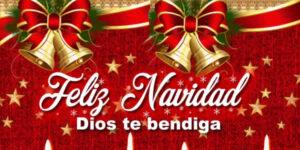 mensajes feliz navidad