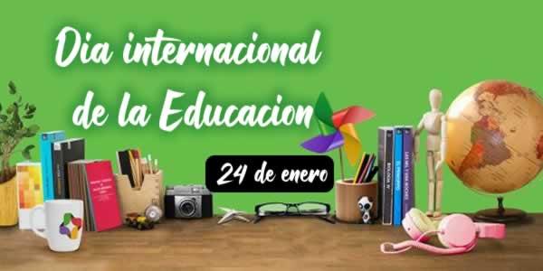 dia de la educacion