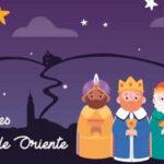 Frases de Reyes Magos con Carta de los Reyes Magos