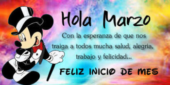 frases marzo