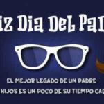 Feliz dia del padre españa 2021 - 19 de Marzo