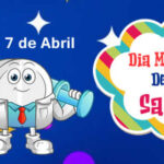 Dia mundial de la Salud 2021 - 7 de Abril