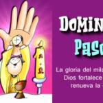 Frases de semana Santa: Domingo de Pascua