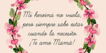 dedicatorias para el dia de la madre