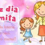 Dia de la madre 2021 con imagenes y frases bonitas