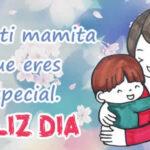 Mensajes para el dia de la Madre 2021 con fotos
