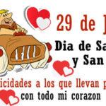 Feliz dia San Pedro y San Pablo 2021 con imagenes y frases
