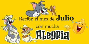 frases mes julio
