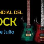 Frases Feliz Dia del Rock 2021