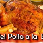 Perú: Feliz dia del Pollo a la Brasa 2021