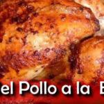 Dia del Pollo a la Brasa 2021 en Perú conoce su Historia
