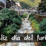 Fotos Dia del Turismo 2021 con frases